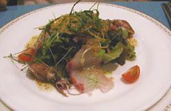 Essensalad